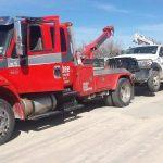 Haul Company Trucks