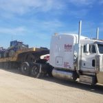 Haul Farm Equipment