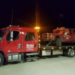 Haul Fire Trucks