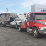 Haul Truck And Rv