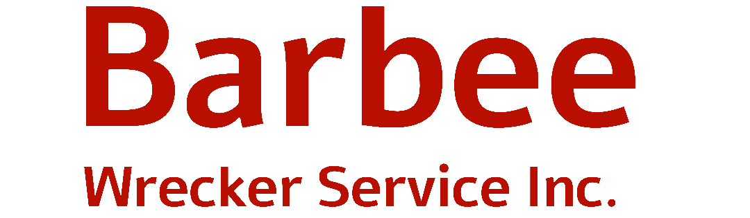 Barbee Wrecker Service, inc.